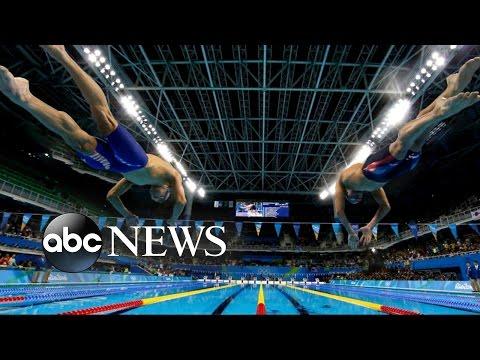 Olympics | Team USA Continues Gold Streak