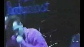 The Smiths - Girl Afraid - Rockpalast 1984