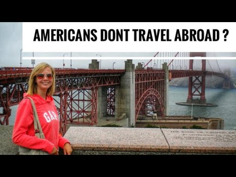 Why American hate traveling abroad 🇺🇸