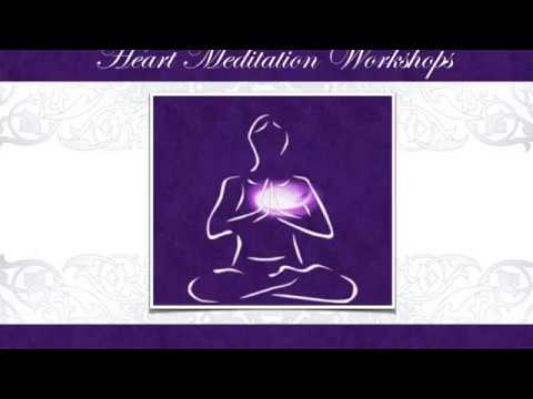 Heart Meditation Workshops