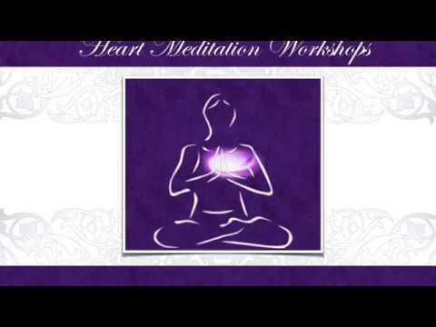 Heart Meditation Workshops