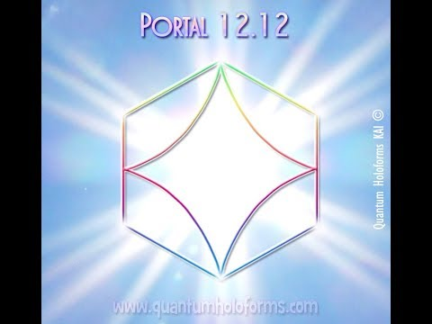 10DEC2017  MY POINT OF VIEW ON 12 12 12 PORTALS WILL OPEN ON 12 12 17 TO ENTER THE NEW LIGHT AGE