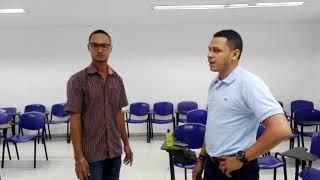conversacion de ingles Edgar Guardo y Ruben Herrera