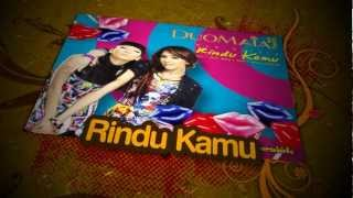 Duo MAIA - Rindu Kamu ( Audio )