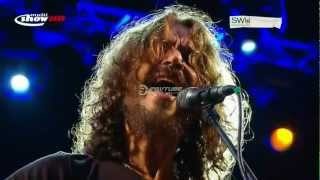 Fell on black days (unplugged) - Chris Cornell HD