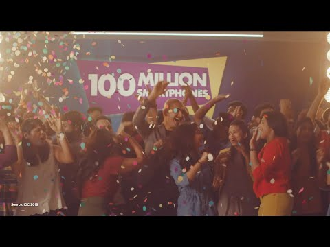 Xiaomi Best Day Of My Life Tv Ad Song 100 Million