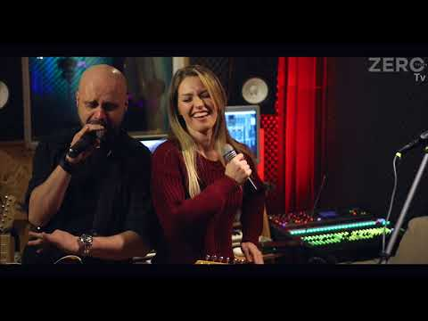 Trupa Zero & Evelyn - Medley (Sia/Ed Sheeran/Clean Bandit) LIVE