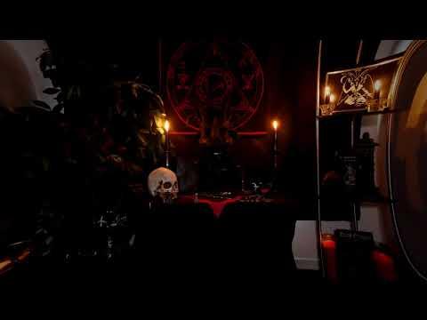 Azazel Chant Mantra: Behemoth-X Productions : 30 mins.