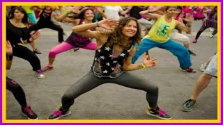 Tae Bo Workout to Lose Weight - 60 Minute HIIT Cardio and Abs Workout
