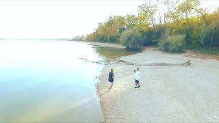 ÁBRAHÁM - KÖSZÖNÖM (Official Music Video)