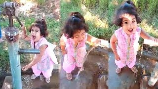 Cute Baby Funny Moments | Baby playing with Sister | Funny Video Compilation 2018 | Funny Baby