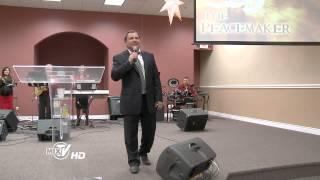 БОГ ОДИН! Рассказ о Русской протестантской церкви в Торонто(, 2013-11-10T00:07:28.000Z)