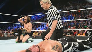 Ups And Downs From Last Night's WWE SmackDown (Nov 13)