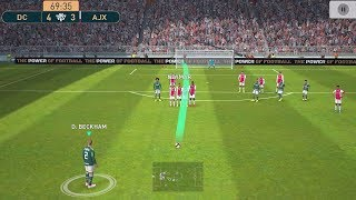 Pes Mobile 2019 / Pro Evolution Soccer / Android Gameplay #6