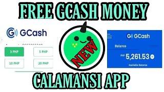 No Invite • How to Earn Unlimited Gcash   Calamansi App screenshot 3