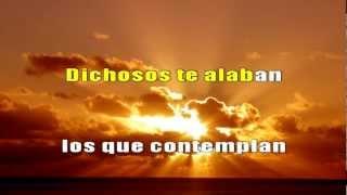 Danilo Montero - Salmo 84 | Shalom Karaokes