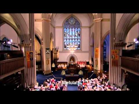 All Creatures Of Our God and King - Songs of Praise