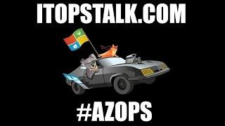 Azure security fundamentals | AFUN40