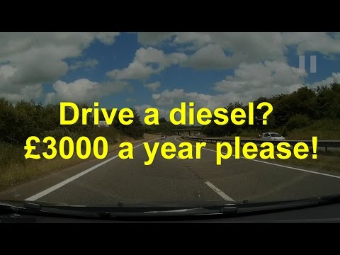 Is this the end of the road for diesel cars?