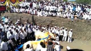Repeat youtube video Dhamankhel Yatra 2014