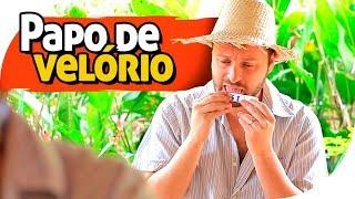 Baixar PAPO DE VELÓRIO - PARAFUSO SOLTO