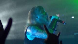 Amon Amarth - First Kill (live in Minsk - 29.08.17)