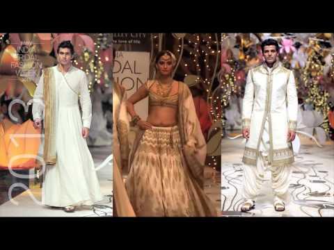 BMW | India Bridal Fashion Week 2015 | Promo Recap