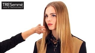 TRESemmé Style Setters: Rebecca Minkoff Show Fall 2013 Ep 2