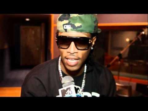 DJ Self Feat Future, Meek Mill, Chubby Baby & Jim Jones - Word To My Muva (Ciroc Boyz Remix)