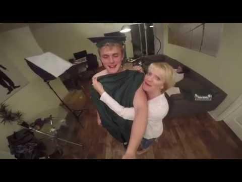 Jake Paul - Daily Life - Day 7 I Graduated HighSchool