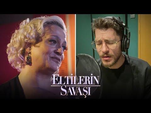 Ayta Sözeri Feat. Uraz Kaygılaroğlu - Rustik (Eltilerin Savaşı Klip)