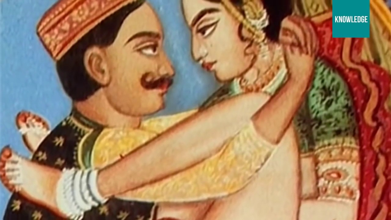 History Of Sex In Kamasutra Make Love Secrets Hindi-8224