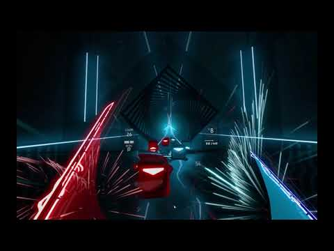 [Beat Saber Expert+] This Game from No Game no Life