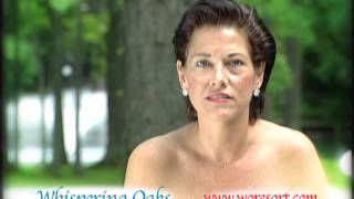 Repeat youtube video Whispering Oaks Nudist Resort 4