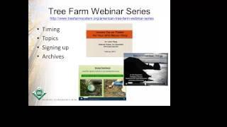 American Tree Farm System Presentation