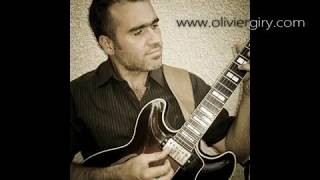 """Theme from Midnight Express """"Chase"""" - Guitar and Loop"""