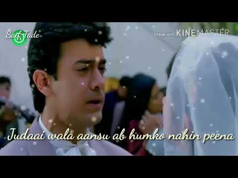 Amir khan sad love song