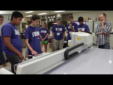 Dunwoody College of Technology STEM Camp
