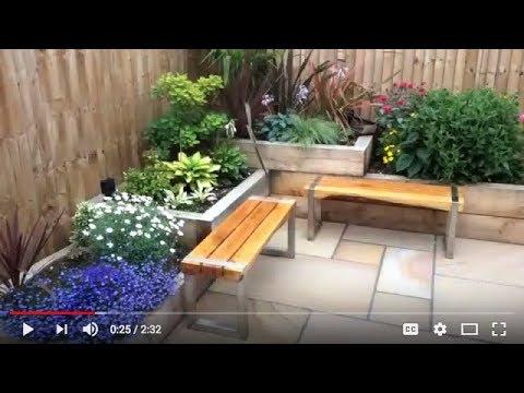 Small Garden Formula student results   Hilary, UK