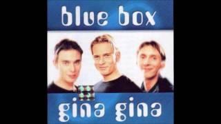 Blue Box - Podaj mi swą dłoń
