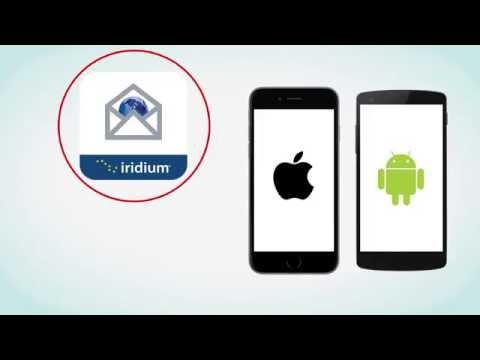 Iridium GO! Unit