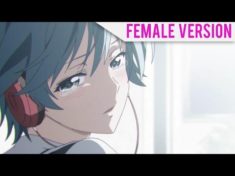 【Nightcore】→ Please Dont Go (Female Version ♀)