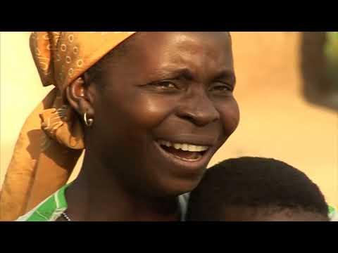La reine blanche du Togo - Documentaire