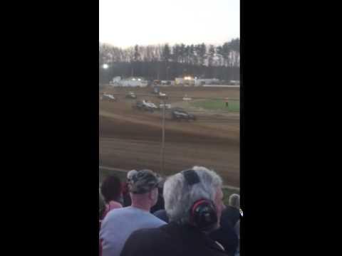 Brownstown Speedway Indiana