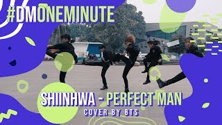 BTS (방탄소년단) COVER - PERFECT MAN by SHINHWA (신화) | COVER BY D…