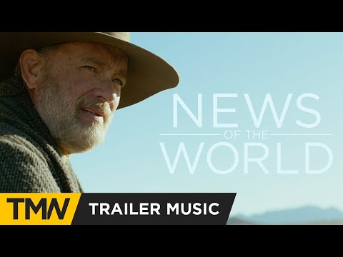 News of the World (2020) TV Spot Trailer Music | Ciaccona by Pusher Music