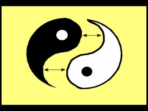 The Most Basic Secret Of Yin Yang