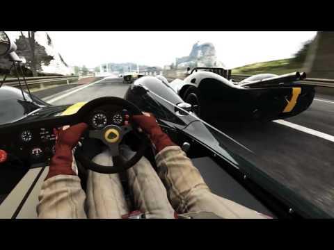 Oculus Rift - во что играть?