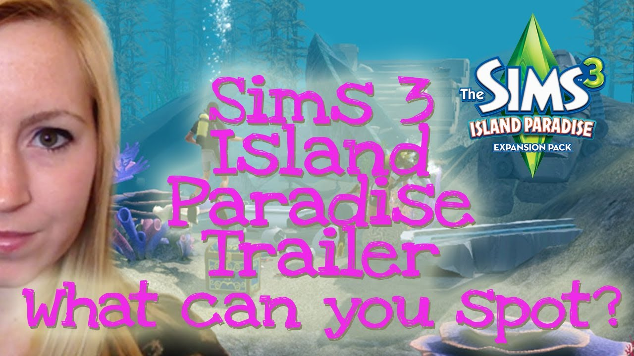 how to make sims 3 island paradise stop freezing
