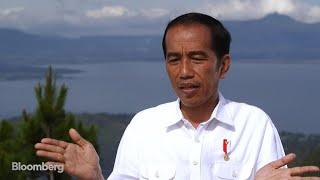 インドネシア市場は開放的とジョコ大統領がアピール